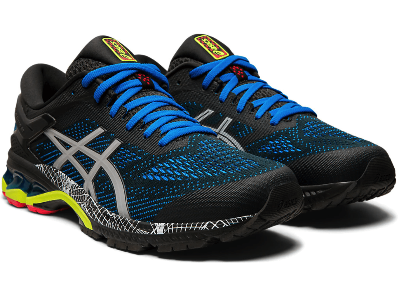 Zapatillas ASICS Gel Kayano online